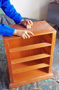 חידוש רהיטים והשמירה עליהם