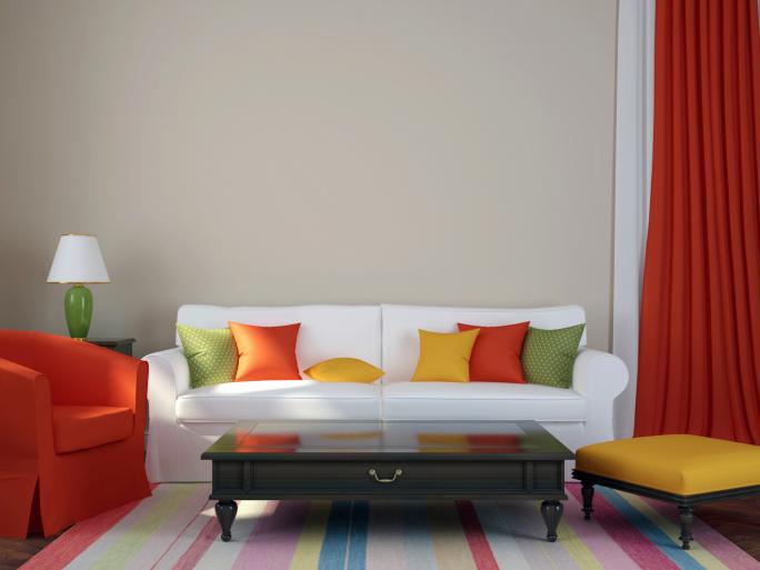 איך לבחור עיצוב לדירה