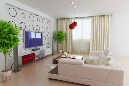 עיצוב מחדש של הבית