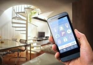 טכנולוגיה בבית חכם
