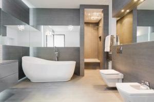 ריהוט מחדש של חדר האמבטיה