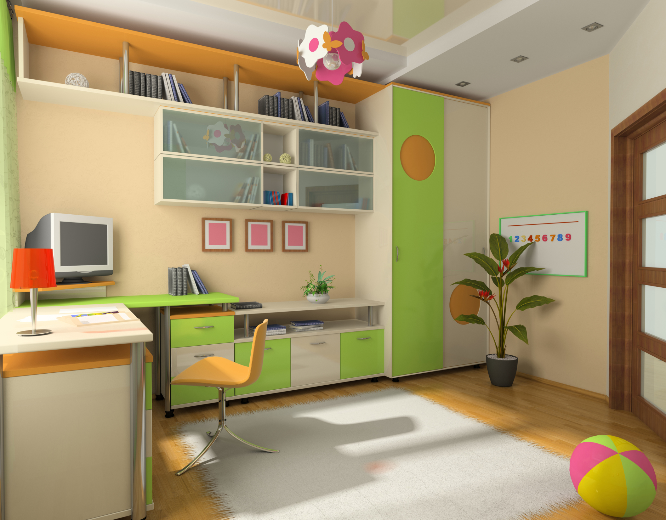 טיפים לעיצוב החדר
